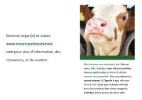 Tract d'emancipationanimale